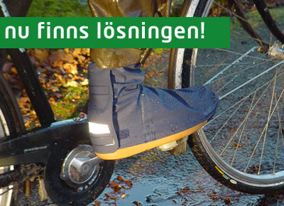 Lösningen: boots-in-a-bag